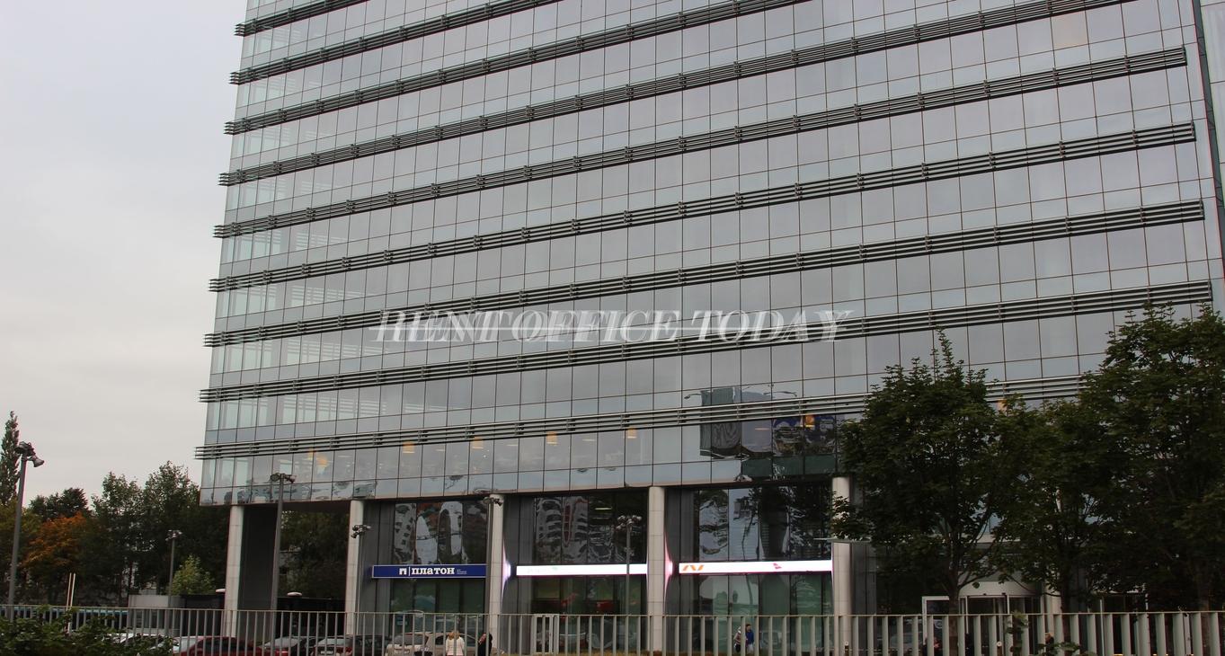 бизнес центр mebe one khimki plaza-2