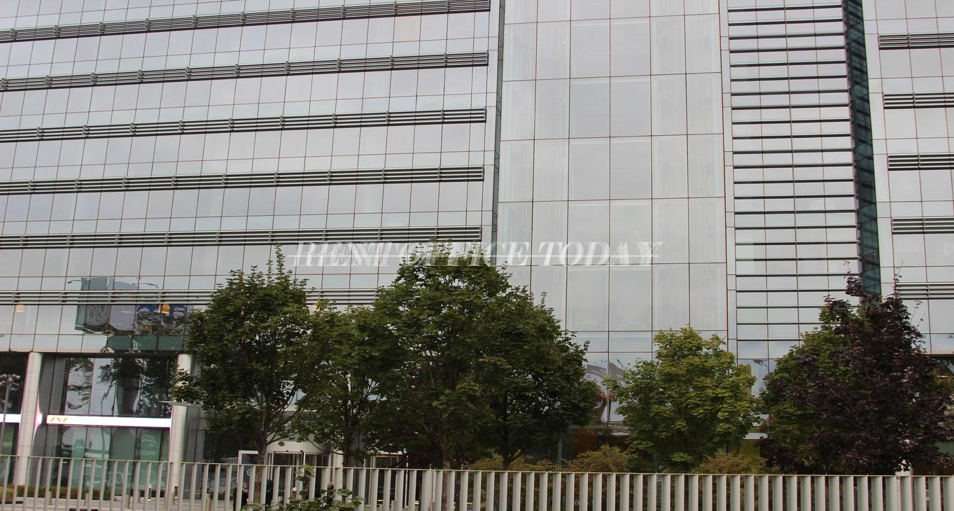 бизнес центр mebe one khimki plaza-5