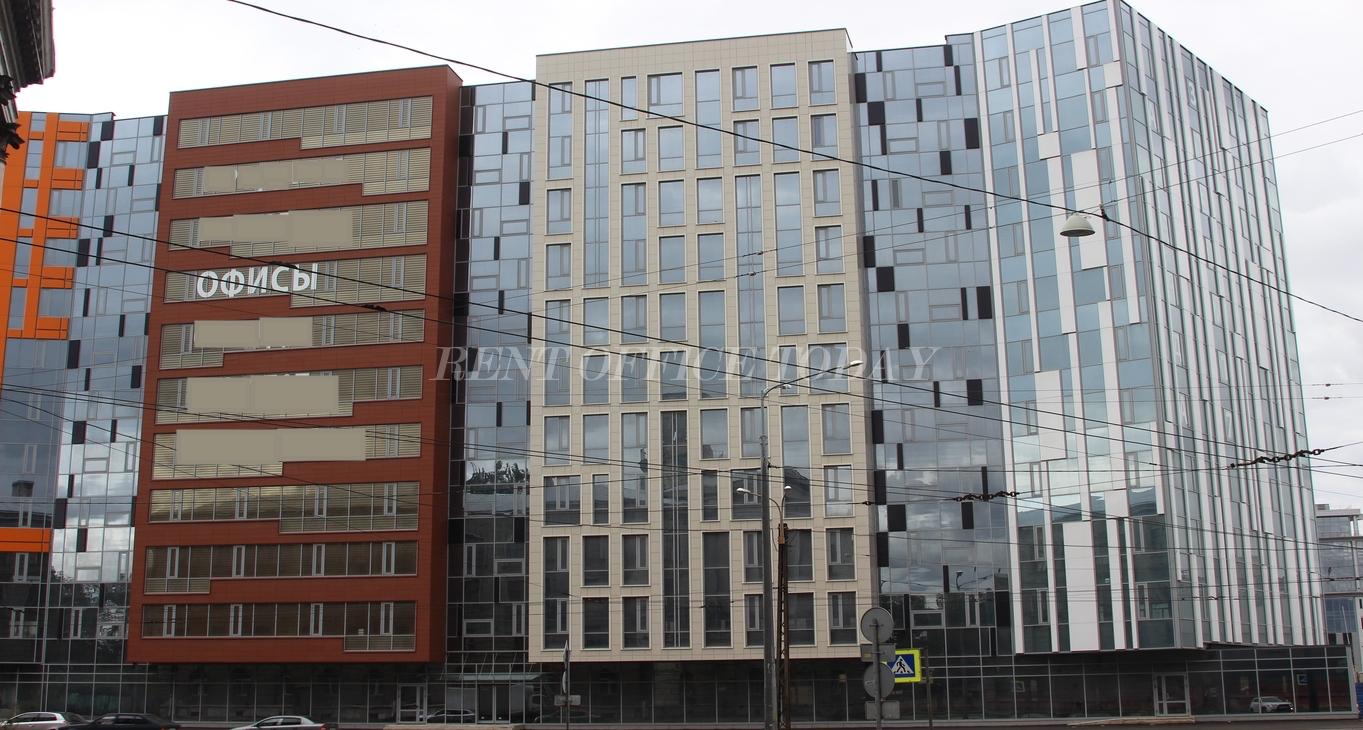 бизнес центр мельник-1