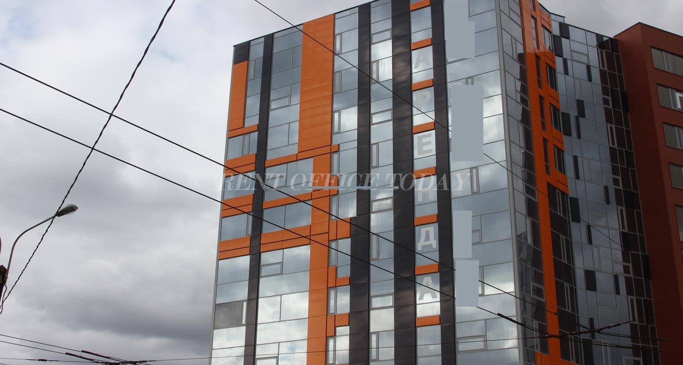 бизнес центр мельник-4