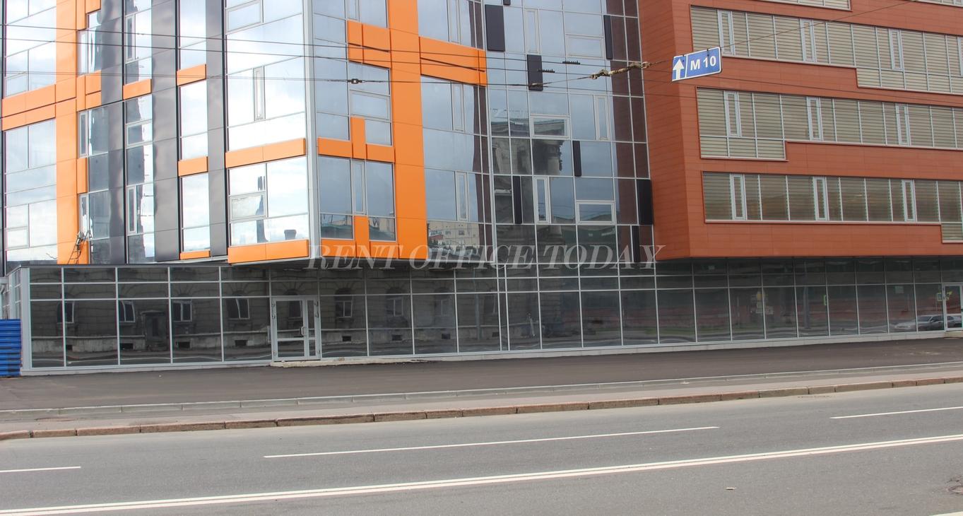 бизнес центр мельник-5