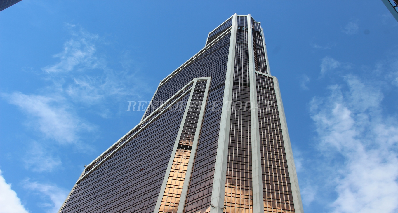 办公室租金 mercury city tower-2