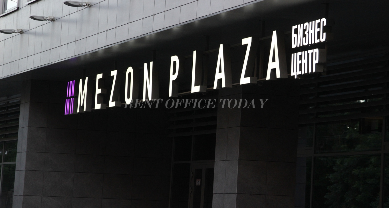 office rent mezon plaza-5