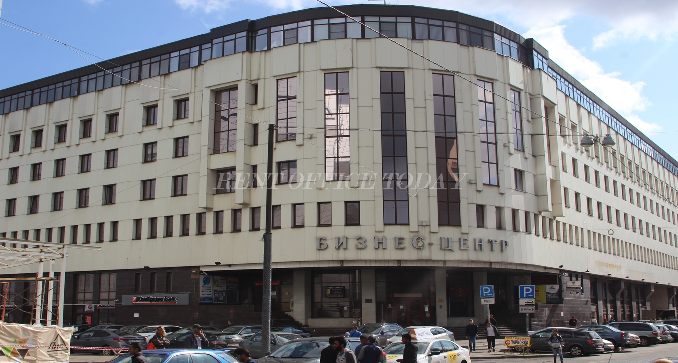 бизнес центр мир 10-1