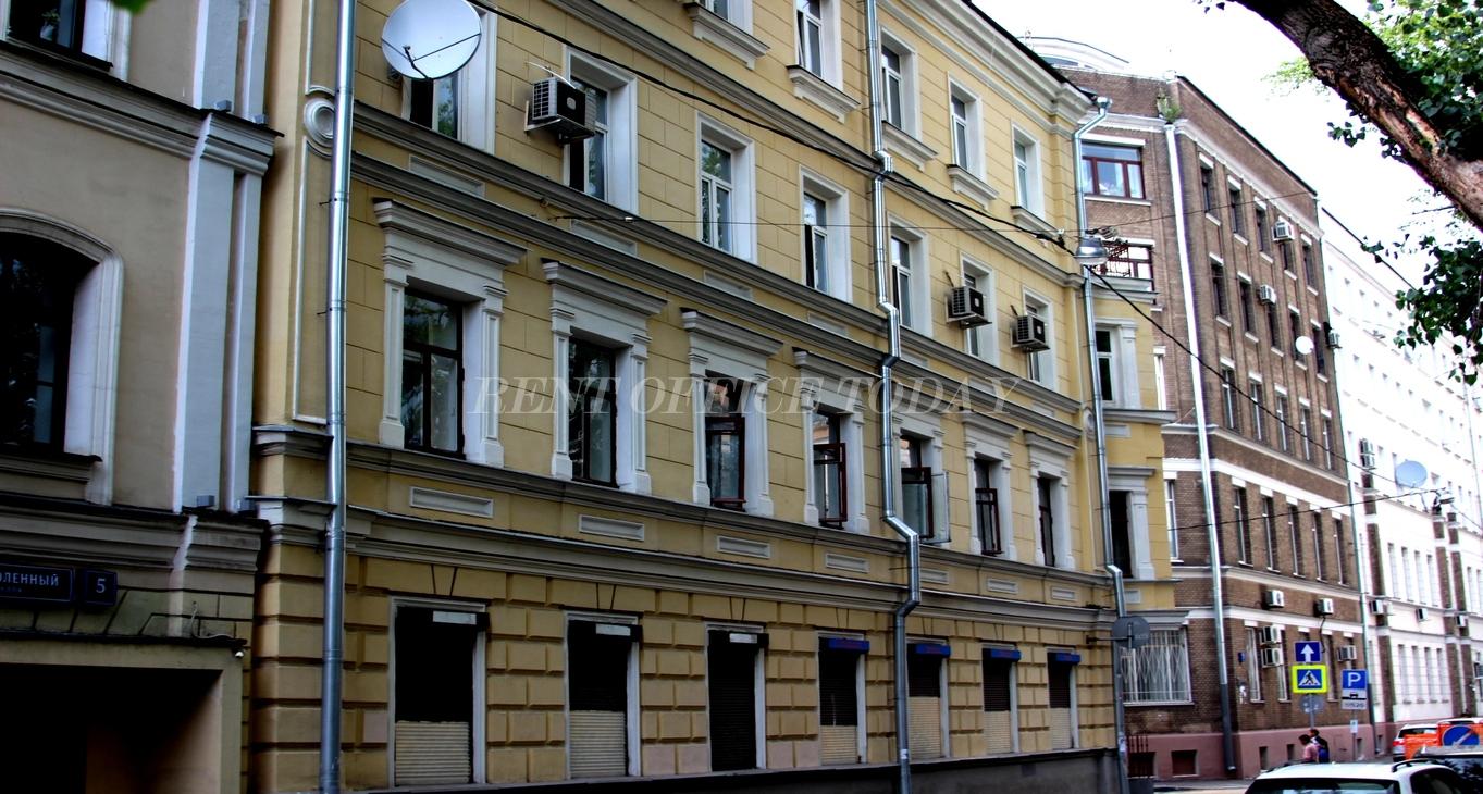 location de bureau myasnitskaya 24/7c3-3