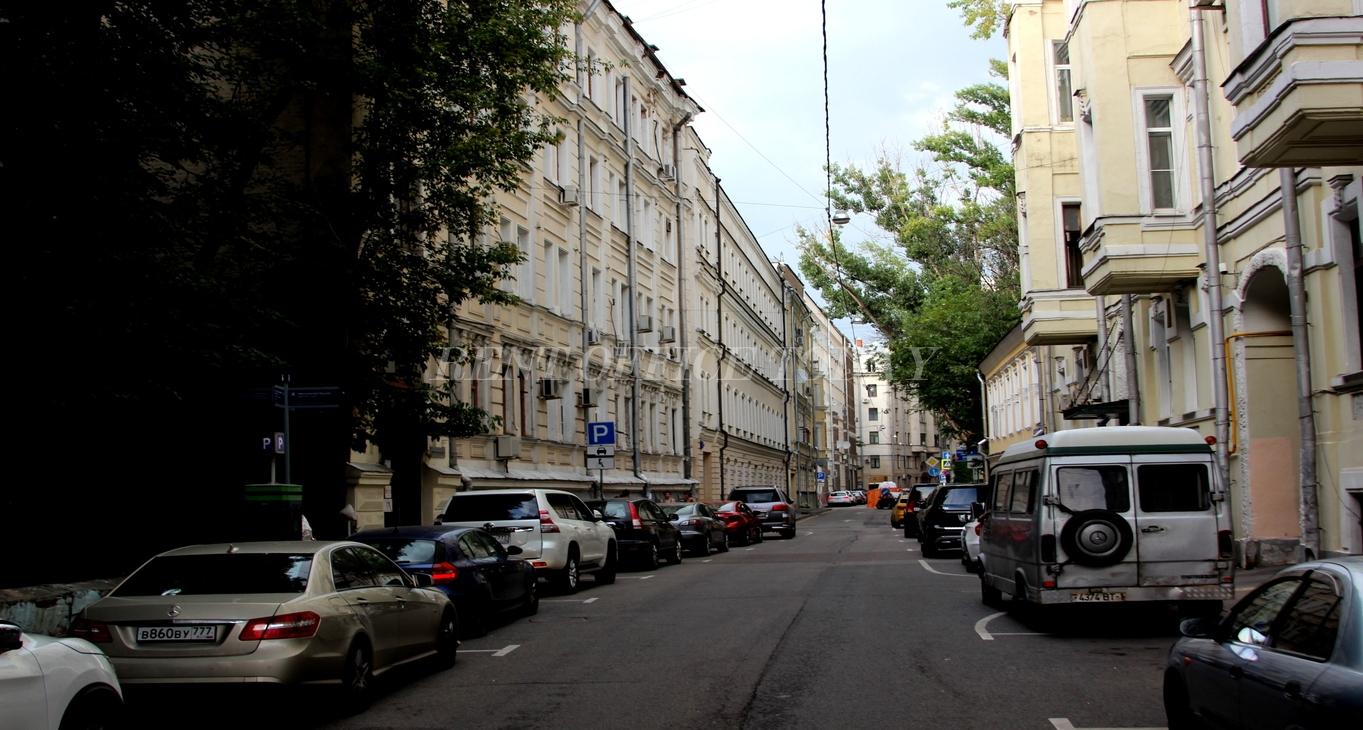 location de bureau myasnitskaya 24/7c3-4