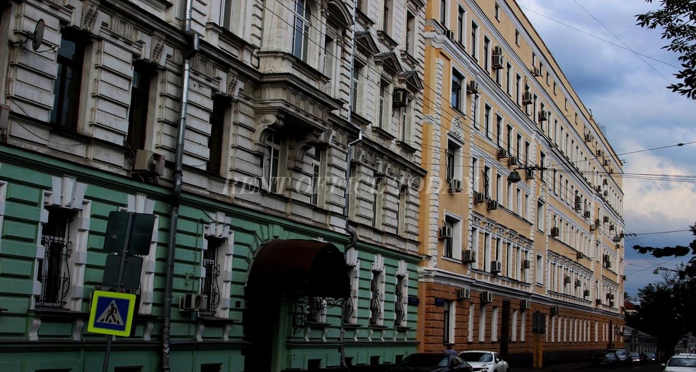 location de bureau myasnitskaya 24/7c3-5