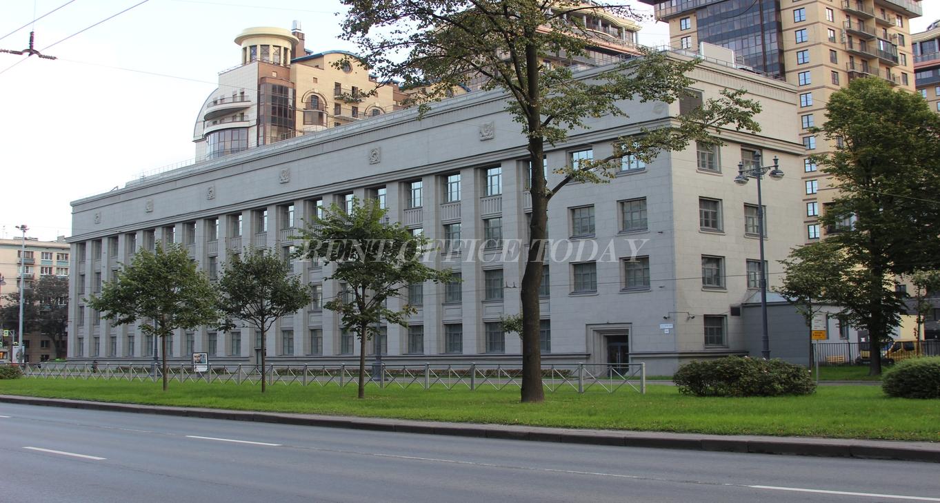 бизнес центр московский 94-1