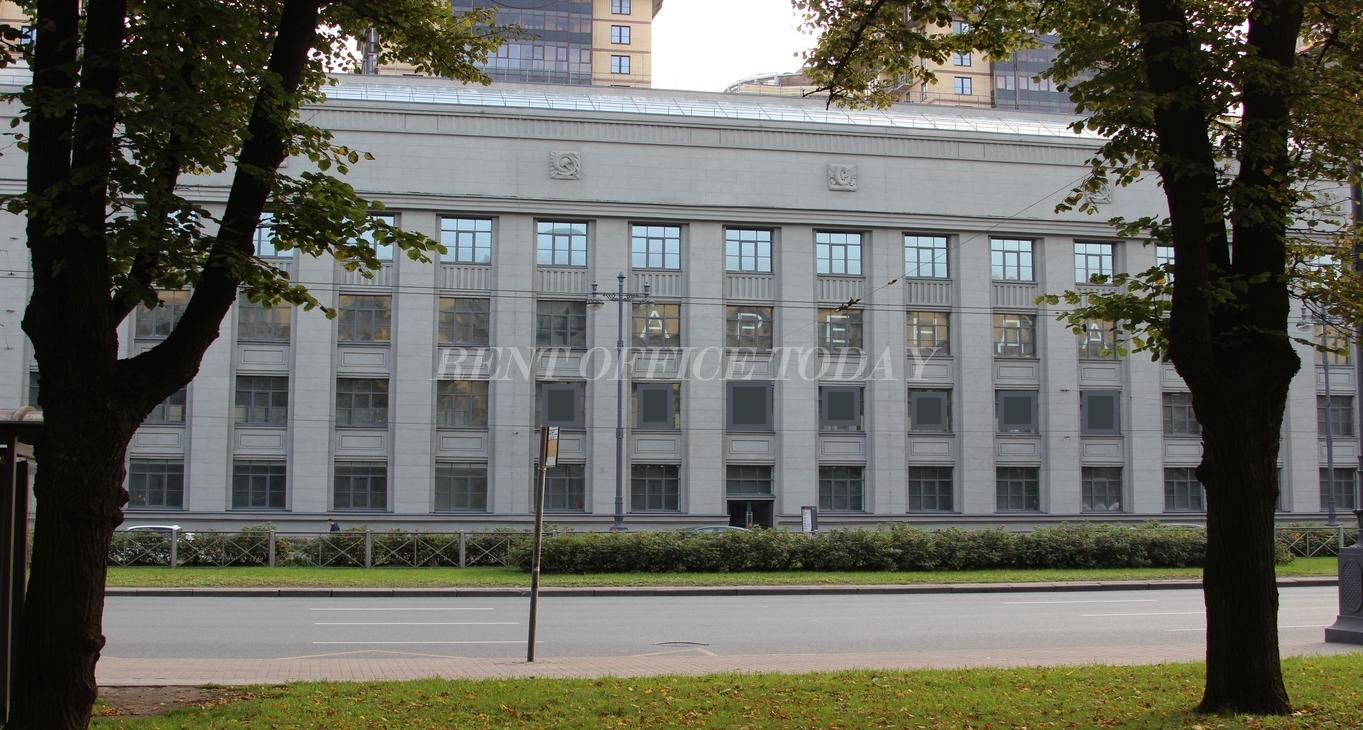 бизнес центр московский 94-8