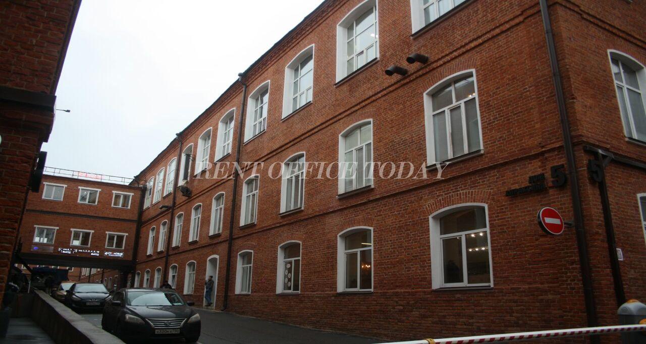 office rent moscovskiy shelk-18