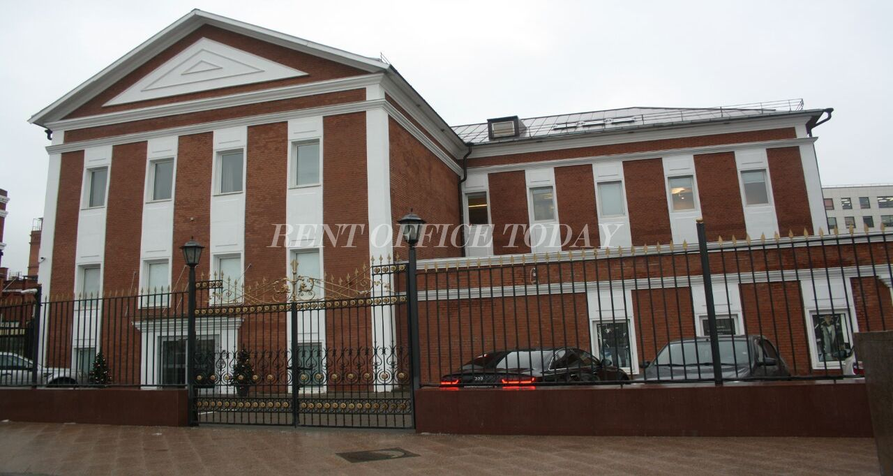 office rent moscovskiy shelk-3