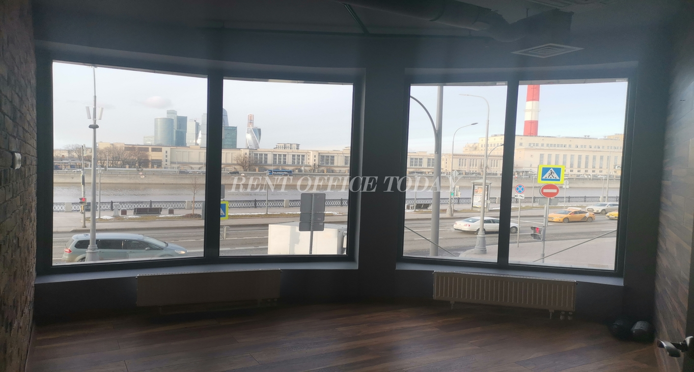 office rent moscovskiy shelk-14