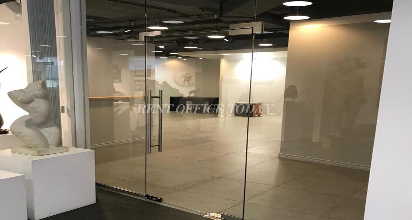 Бизнес центр Московский шёлк, Аренда офиса в бц Московский Шелк-16