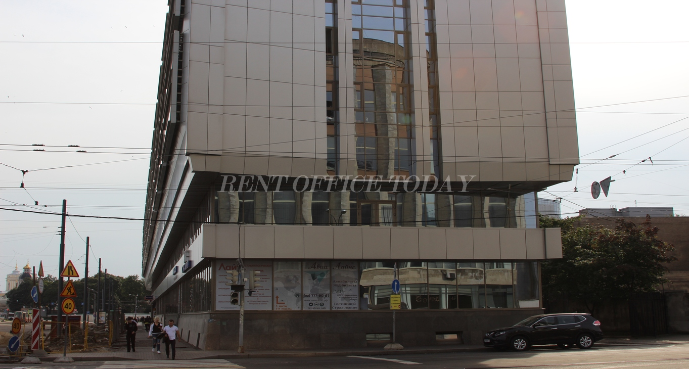办公室租金 moscow-14