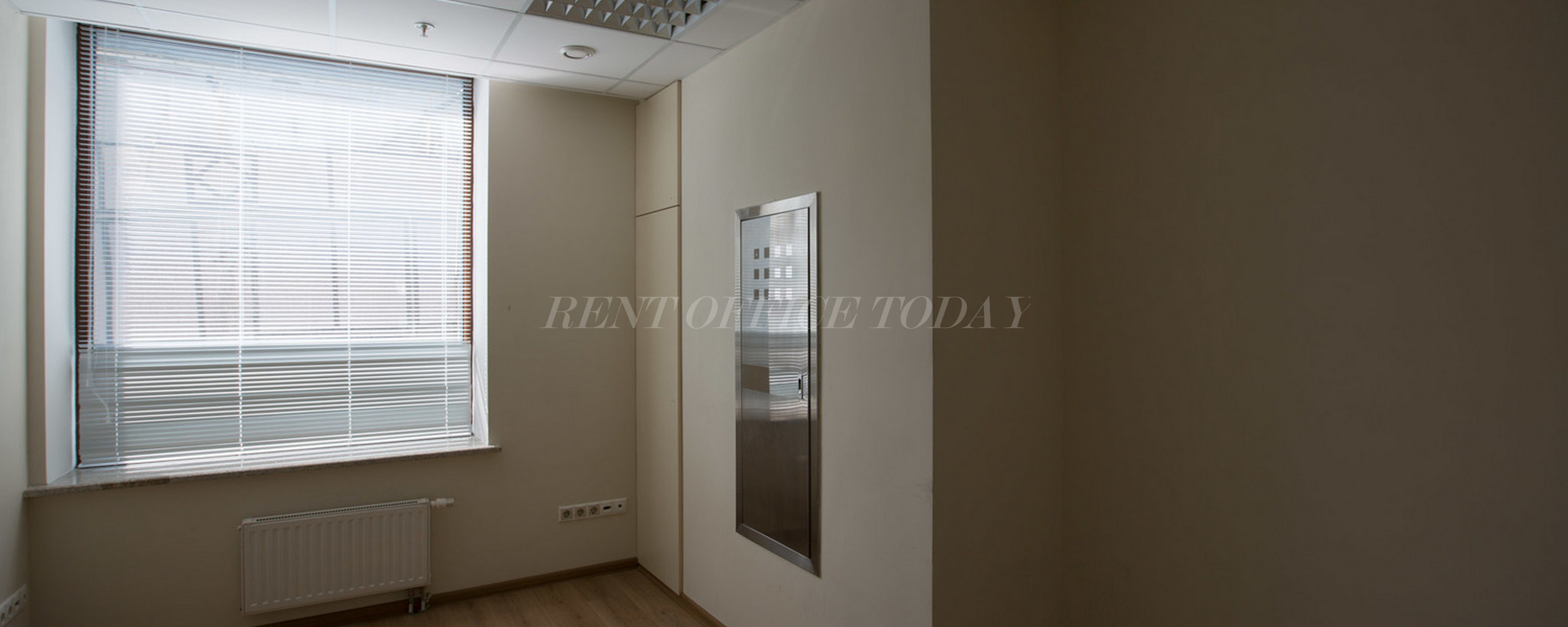 office rent nikolskaya plaza-15