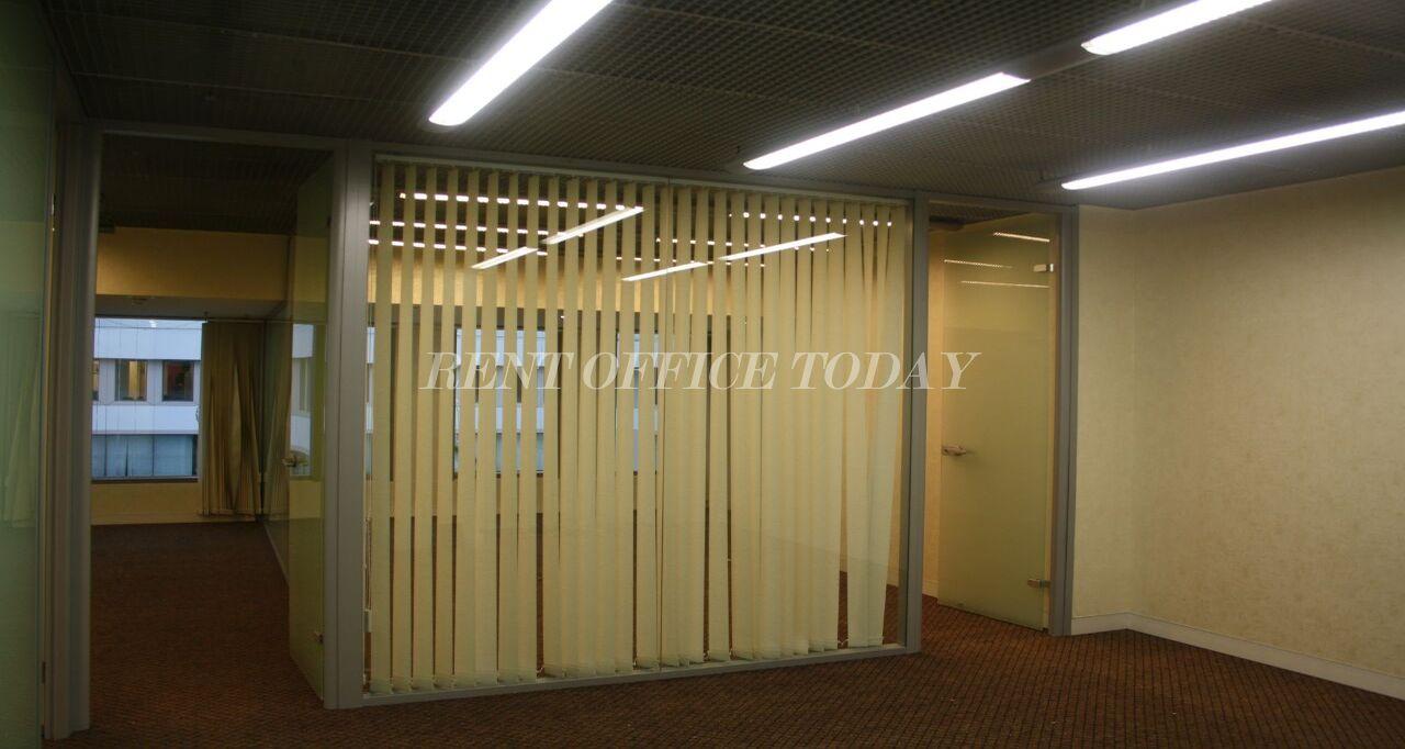 办公室租金 novinskiy passage-3
