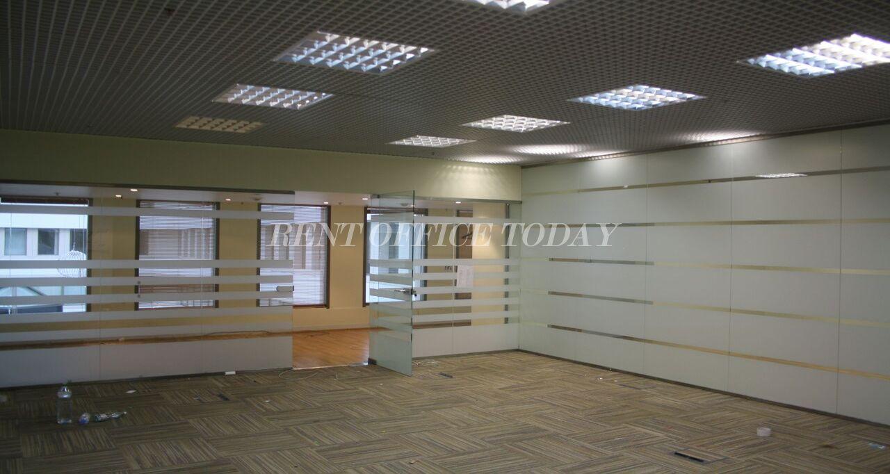 办公室租金 novinskiy passage-11