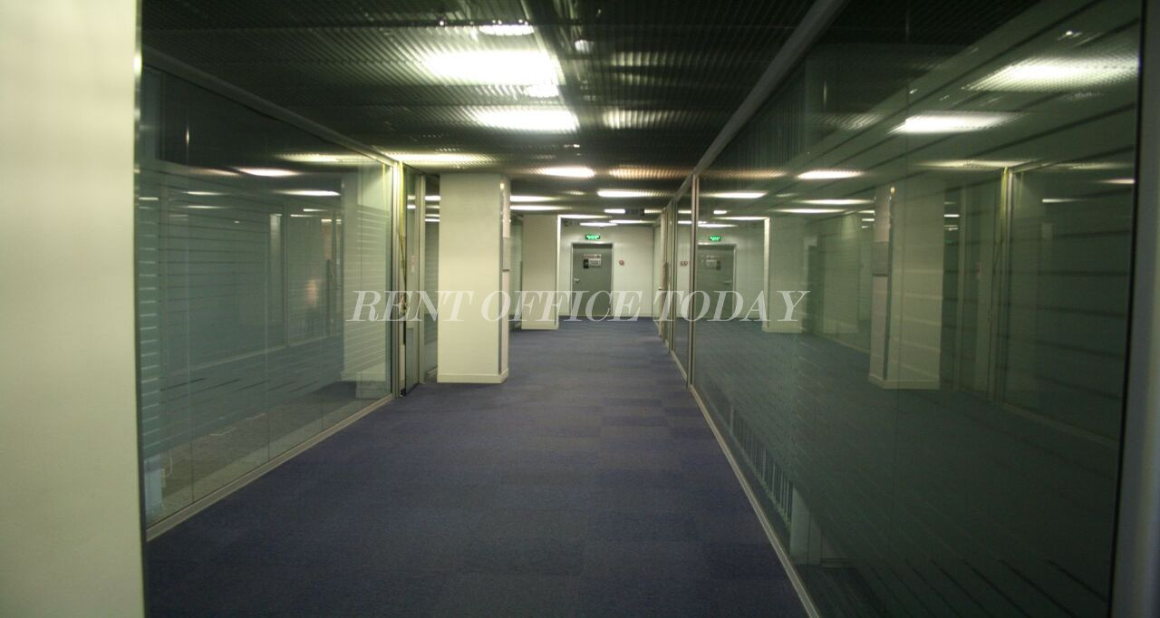 办公室租金 novinskiy passage-13