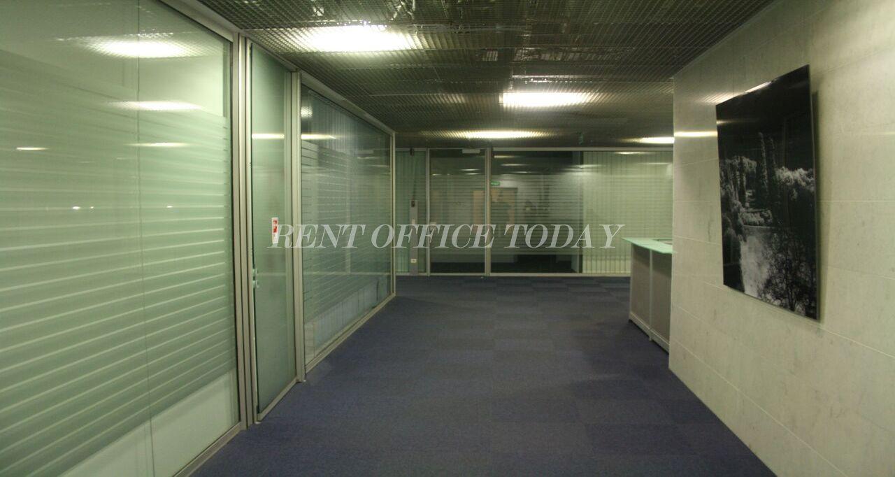 办公室租金 novinskiy passage-14