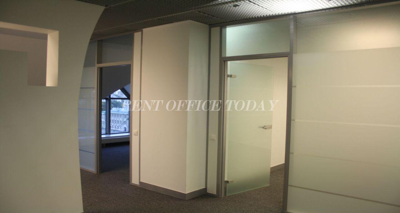办公室租金 novinskiy passage-4