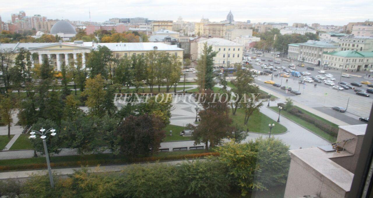 办公室租金 novinskiy passage-5