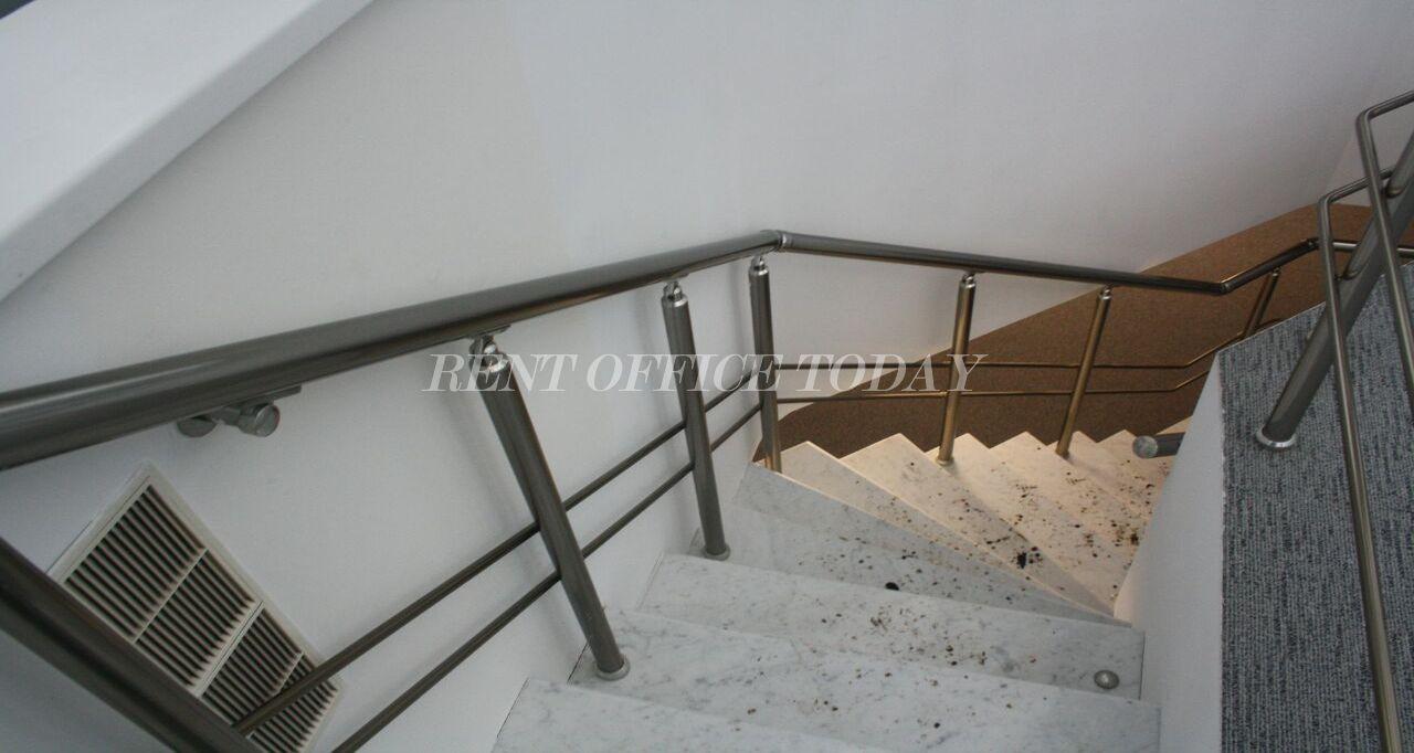 办公室租金 novinskiy passage-7