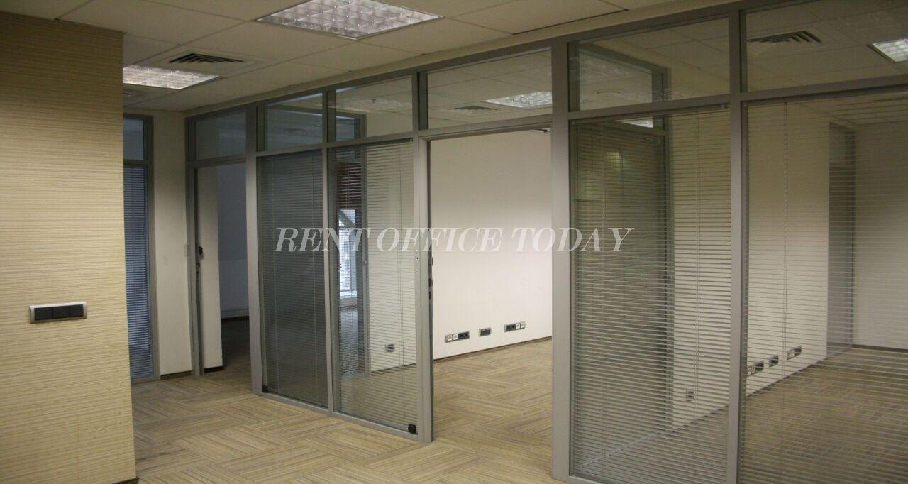办公室租金 novinskiy passage-10