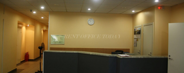 бизнес центр новобилдинг-9