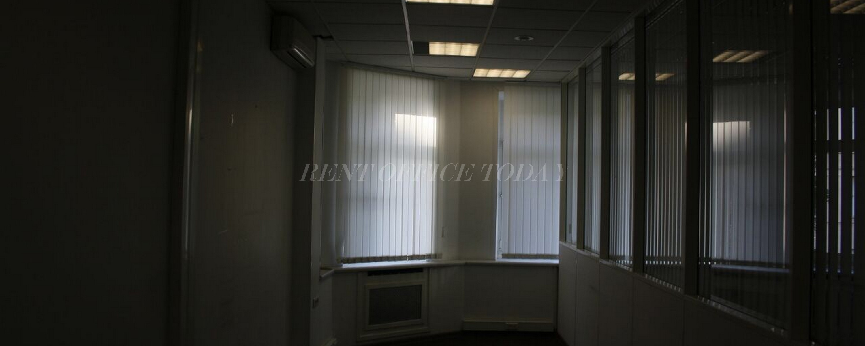 бизнес центр новобилдинг-4