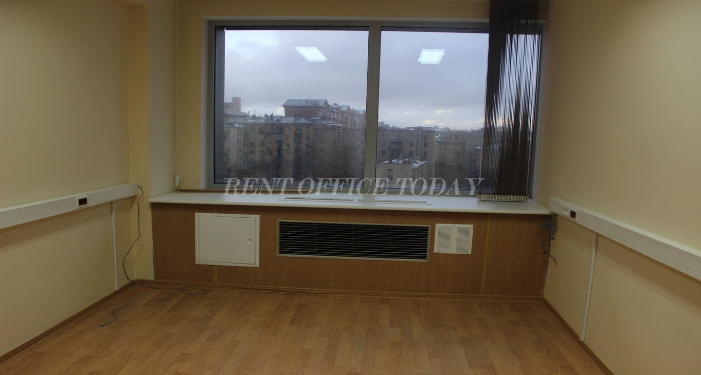 office rent new arbat 21-1