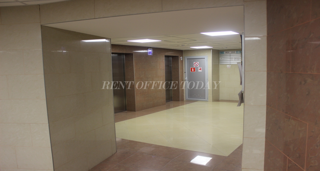 office rent new arbat 21-15