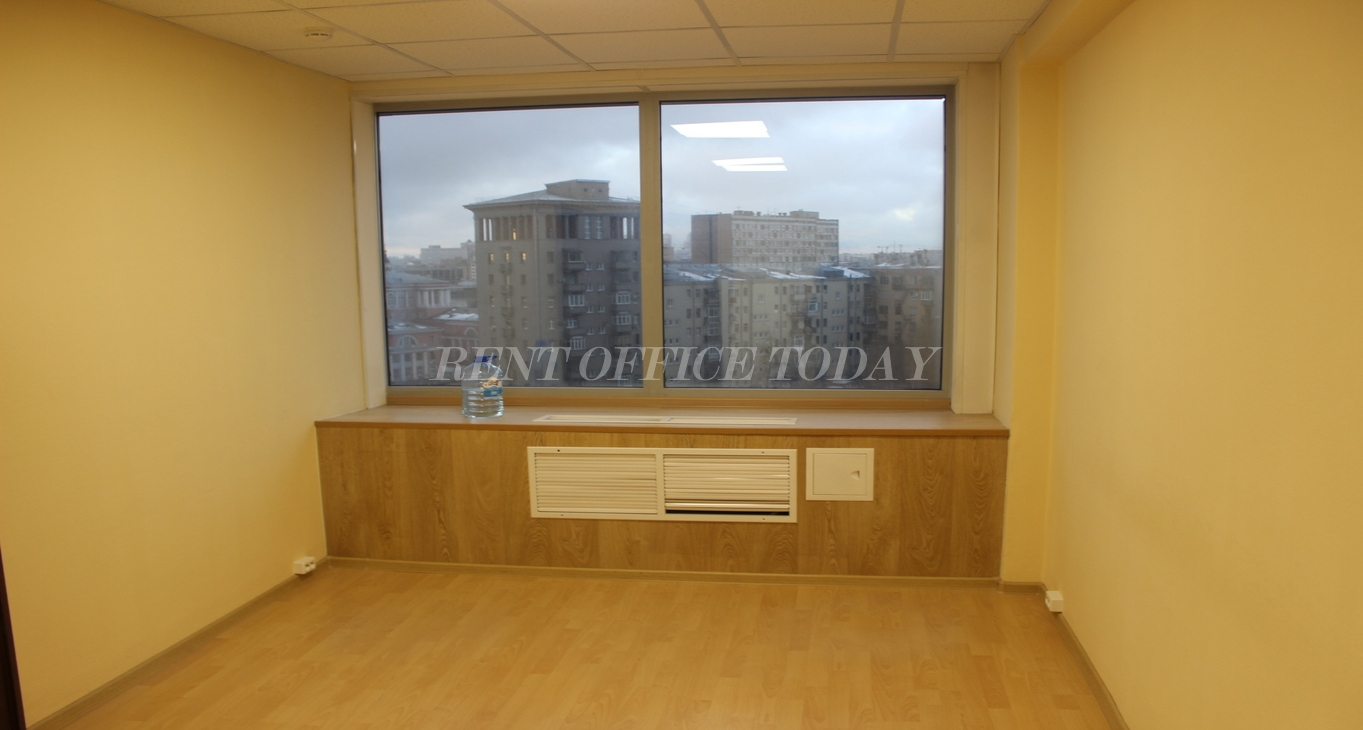 office rent new arbat 21-8
