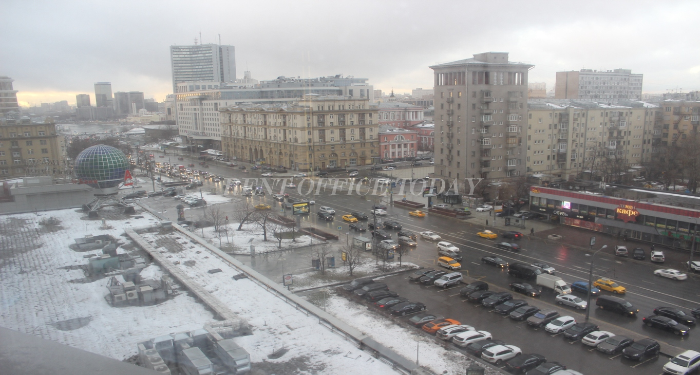 office rent new arbat 21-10