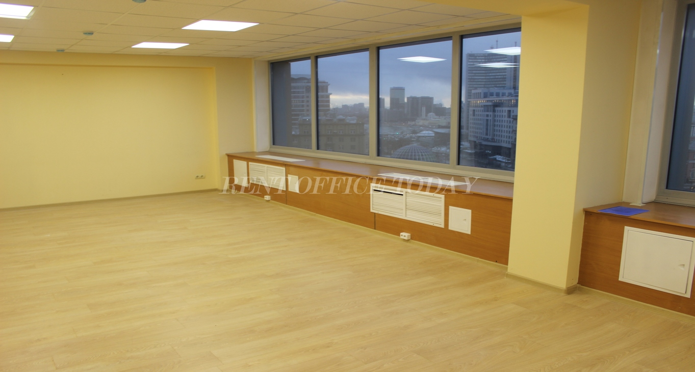 office rent new arbat 21-12
