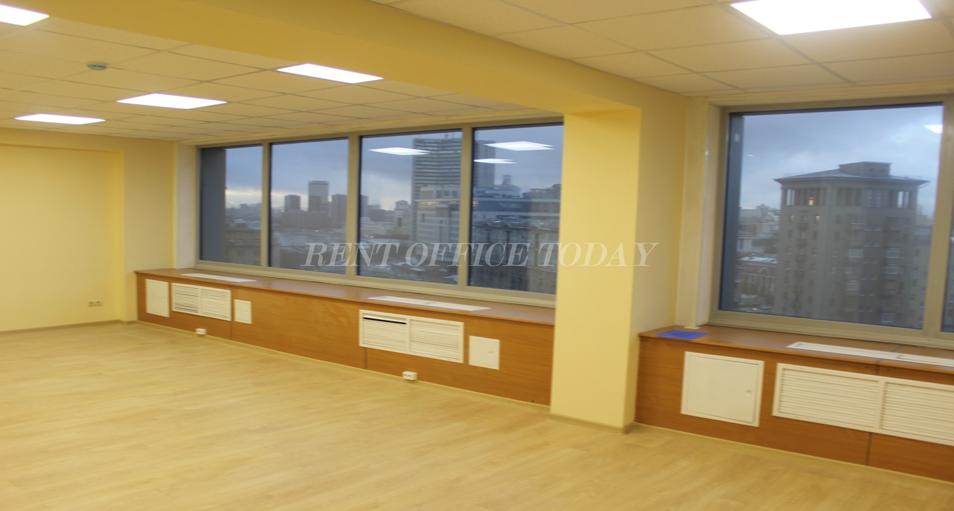 office rent new arbat 21-13