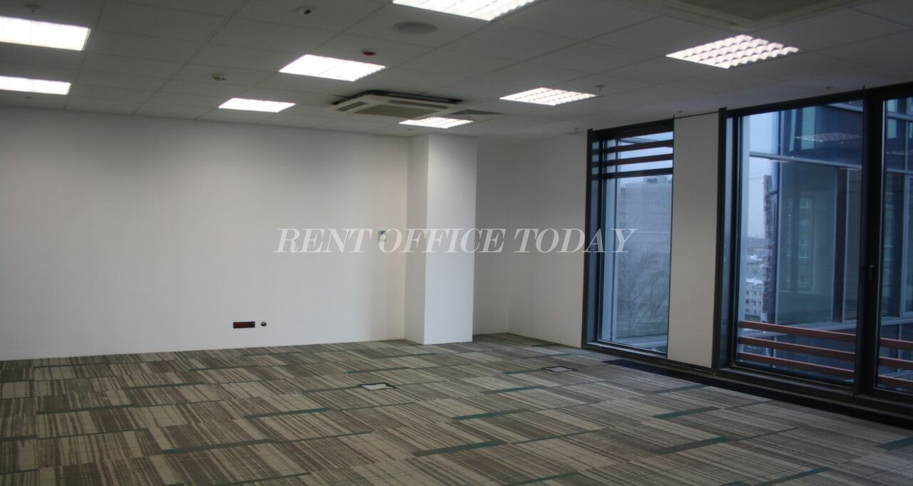 office rent oazis-24