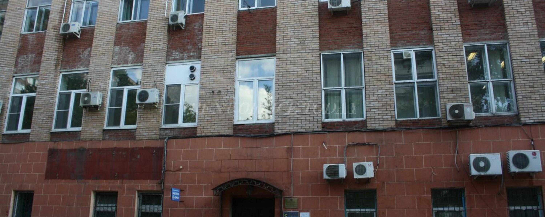 مكتب للايجار obraztsova 4a-1