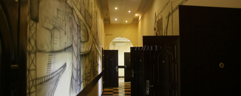 مكتب للايجار obraztsova 4a-3