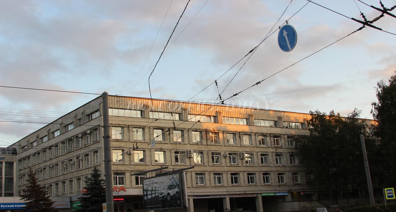 бизнес центр оптима-2