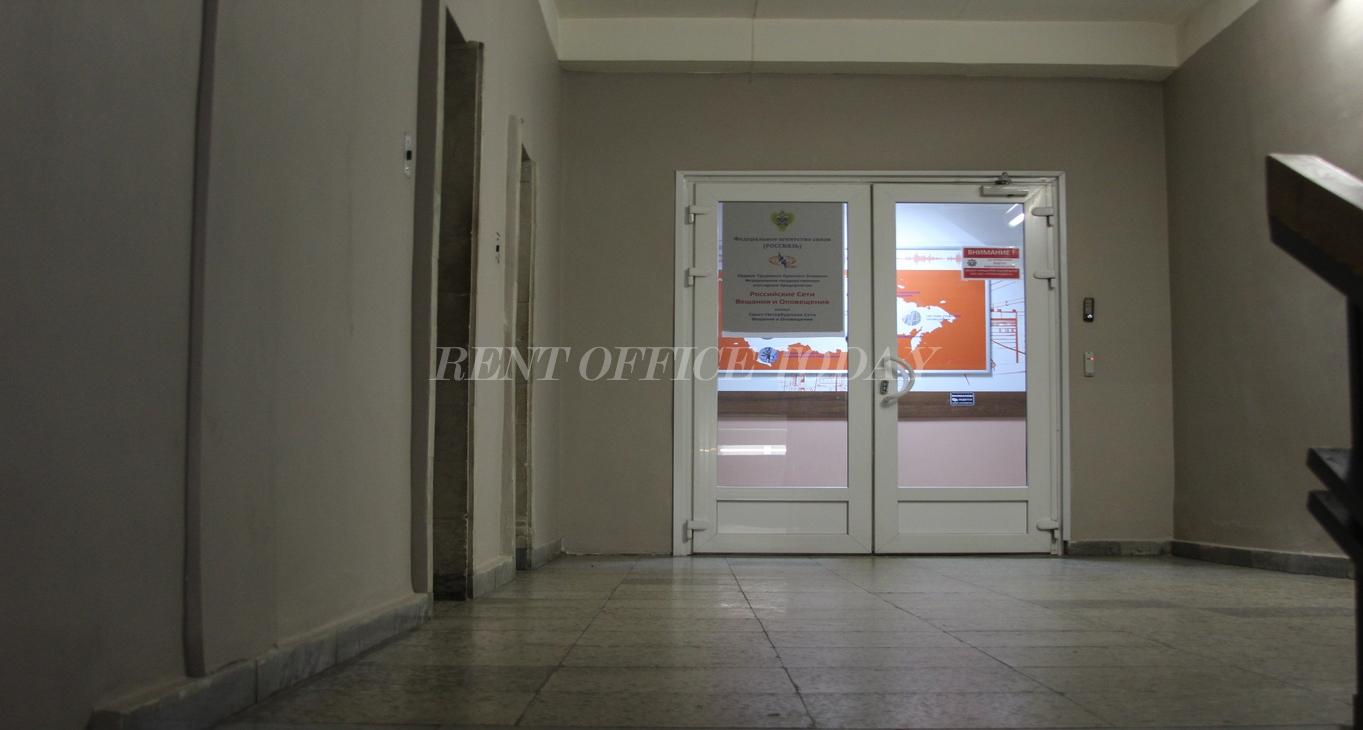 бизнес центр оптима-6