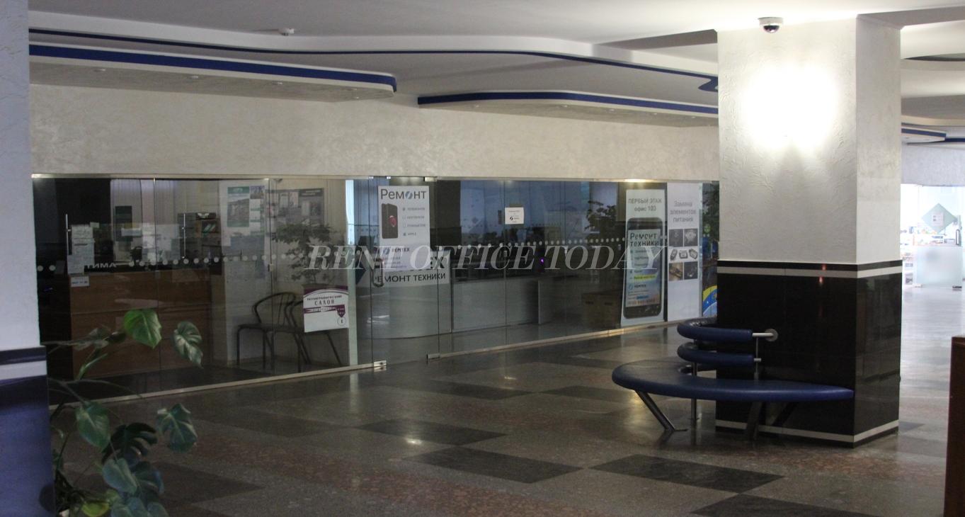 бизнес центр оптима-7