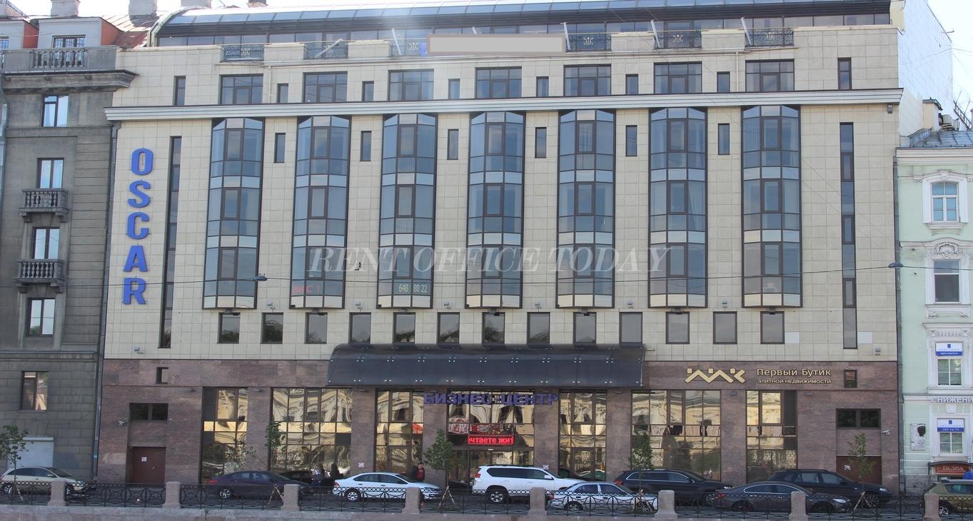 бизнес центр оскар-1
