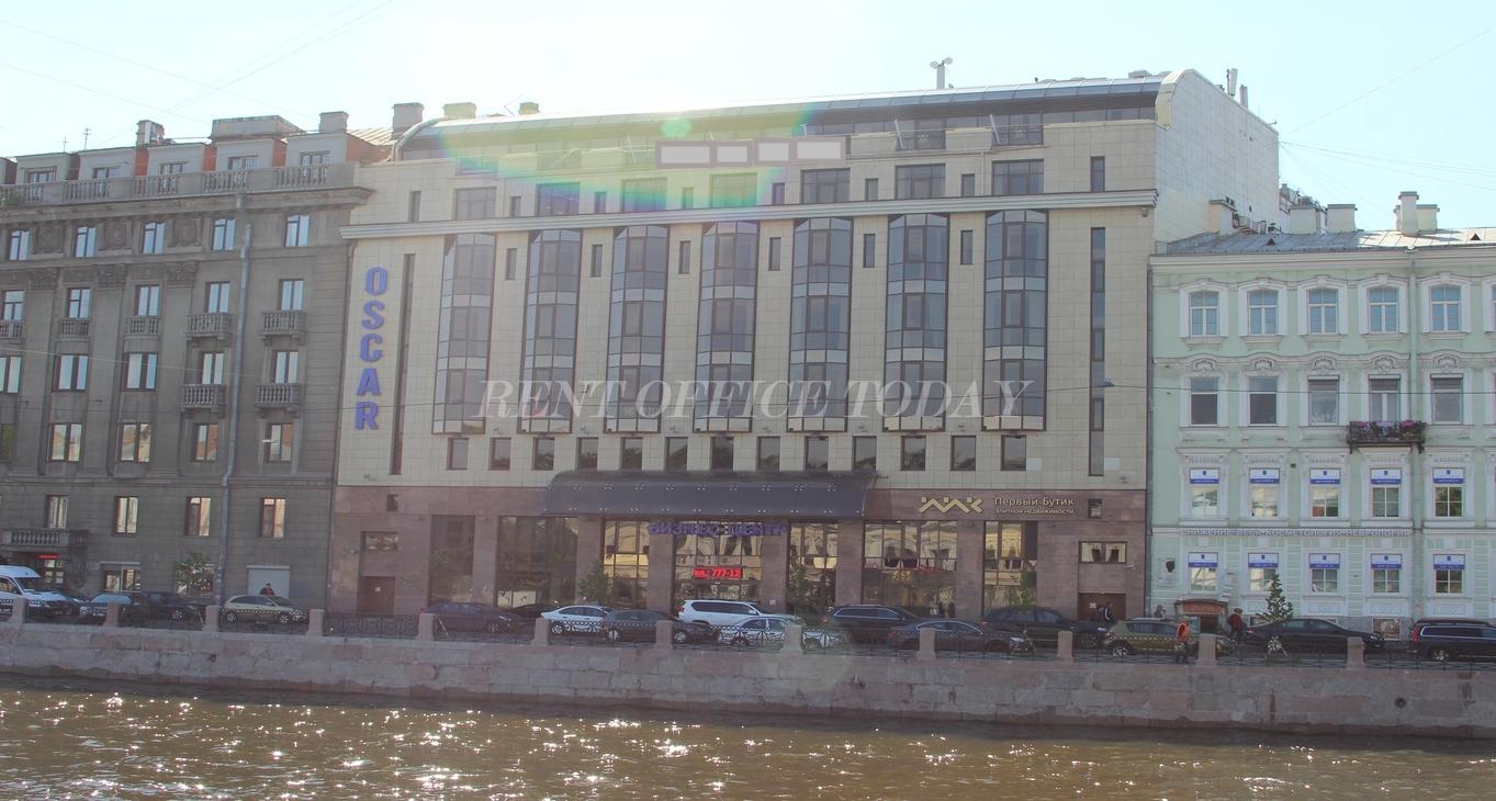 бизнес центр оскар-2