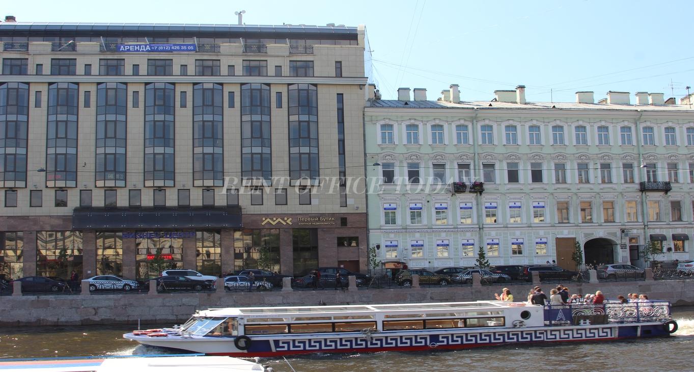 бизнес центр оскар-4