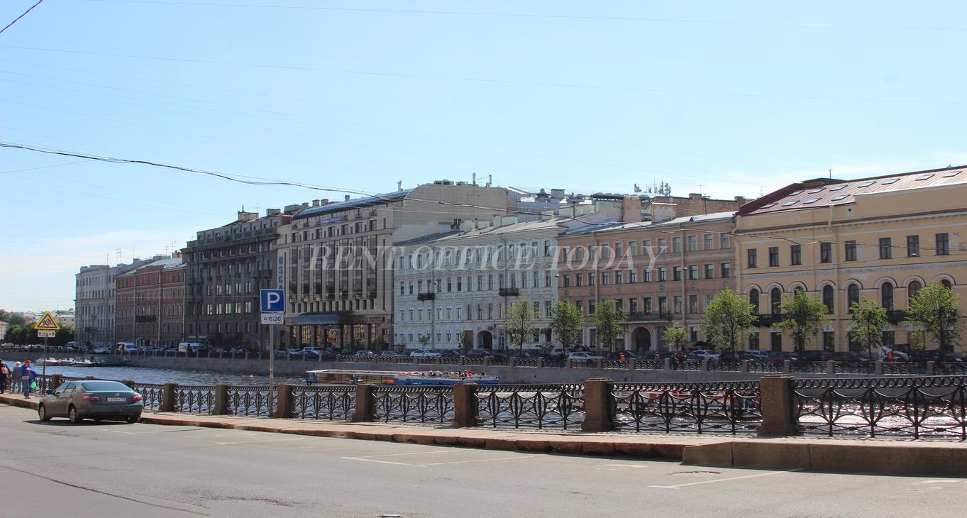 бизнес центр оскар-6