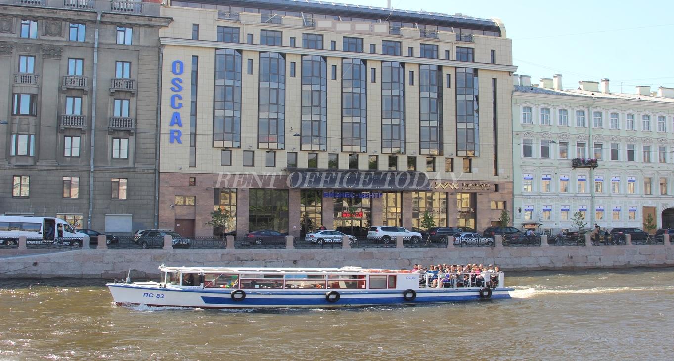 бизнес центр оскар-9