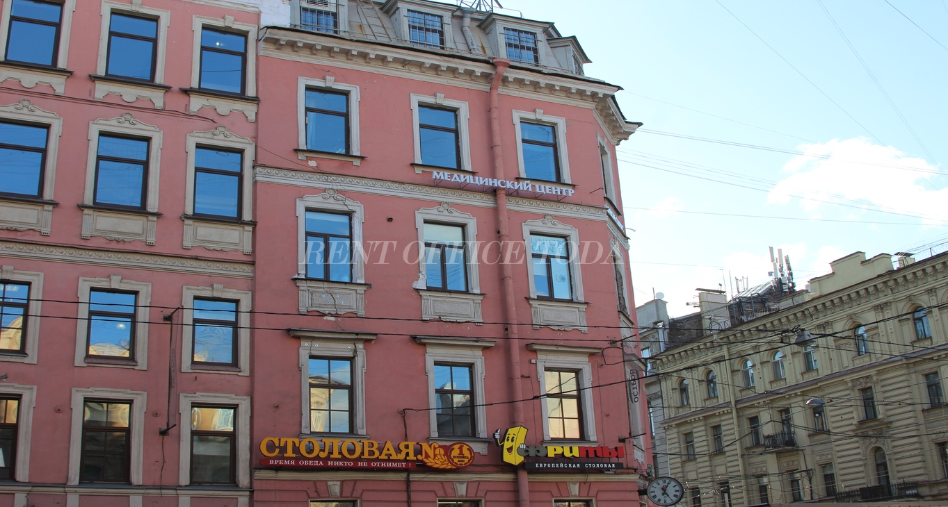 office rent ostrov-3
