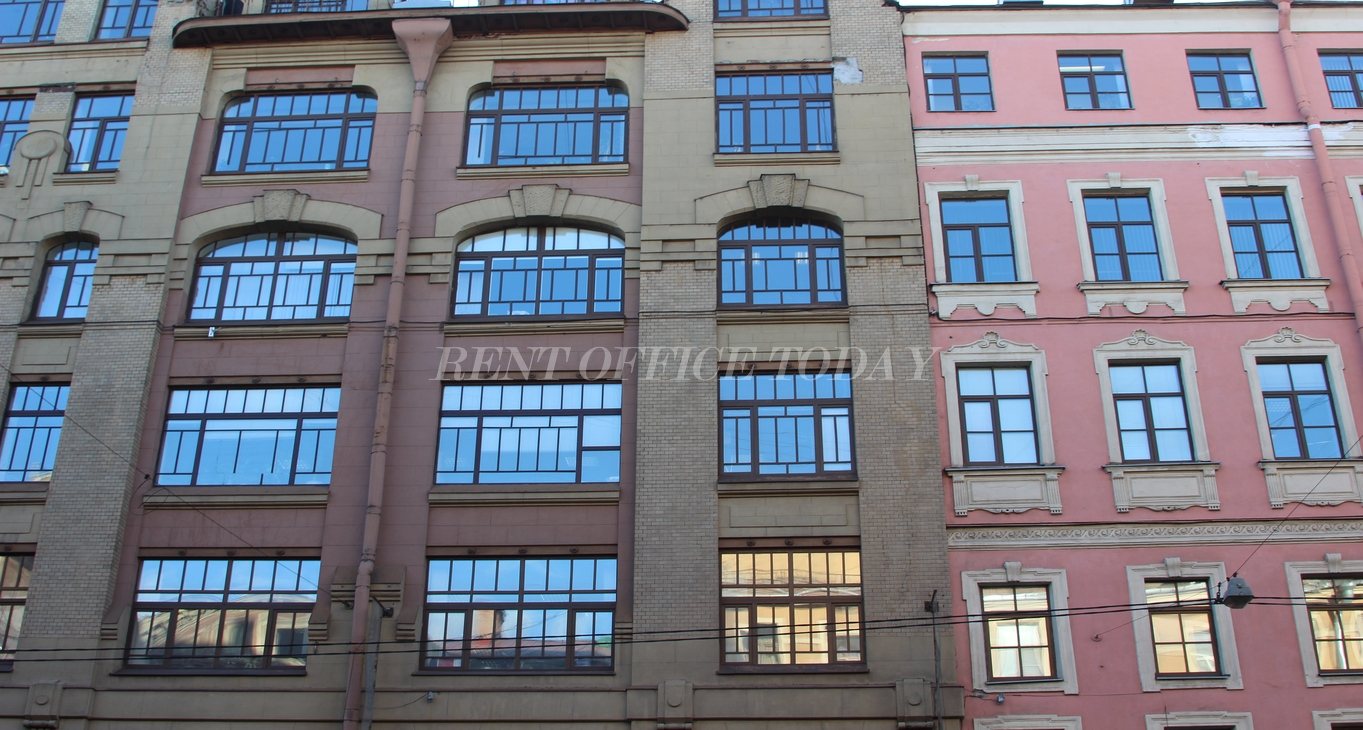 office rent ostrov-5