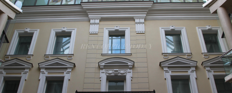 办公室租金 bc «passage/italianskaya17»-8