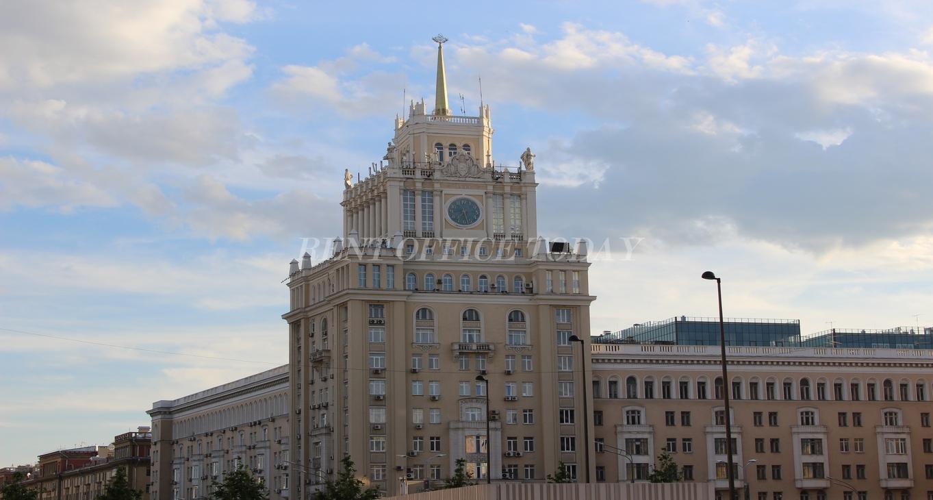 مكتب للايجار pekin-1
